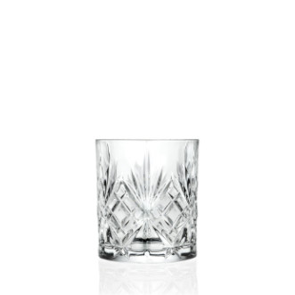 RCR Melodia 水晶威士忌杯 10.48oz/310ml