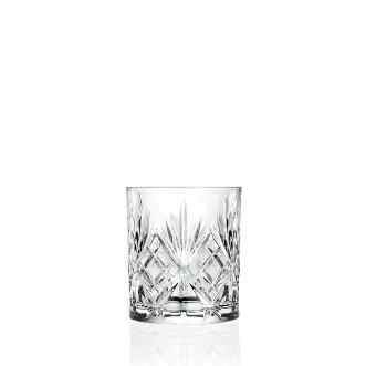 RCR Melodia 水晶威士忌杯 7.78oz/230ml