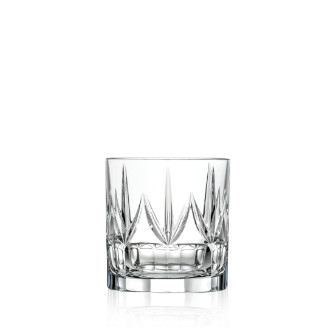 RCR Chic 水晶威士忌杯 12oz/355ml