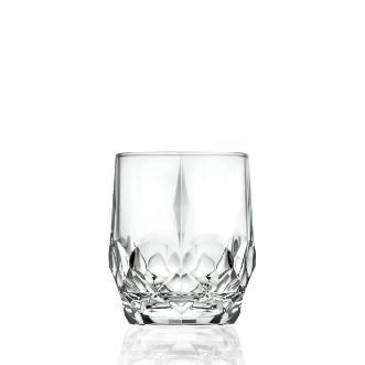 RCR Alkemist 水晶威士忌杯 11.7oz/346ml