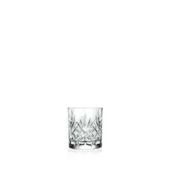 RCR Melodia 水晶烈酒杯 2.67oz/78ml