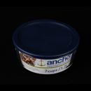 Anchor Hocking 7 cup/1.7L 圓玻璃食物盒