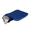 Fashy 2.0L 暖水袋 (編織袋)