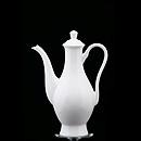 白骨瓷油醋壺