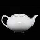 白骨瓷中式茶壺