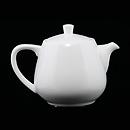 白骨瓷西式茶壺