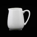 白骨瓷奶勺