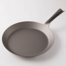 West Japan Tools 30cm 碳鋼平底煎鍋