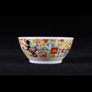 "Mickey Fun-Tastic Friends - 米奇老鼠 4"" 碗"
