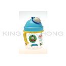 Thomas & Friends 390ml 雙柄藍蓋水壺